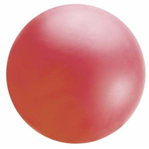 8ft Red Cloudbuster Balloon