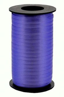 "Periwinkle Curling Ribbon - 3/16"" x 500 yds"