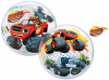 "22"" Blaze and The Monster Machines Bubble Balloon"